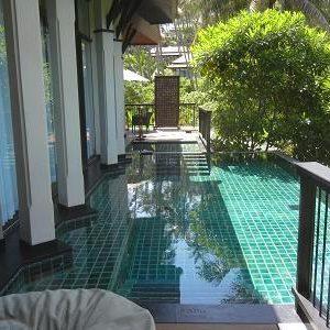 サムイ島のホテル-「プライベートプール付ヴィラ」 36選