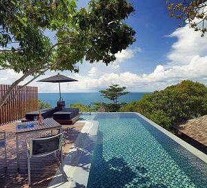 サムイ島のホテル情報 4月~5月(GW)-プールヴィラ