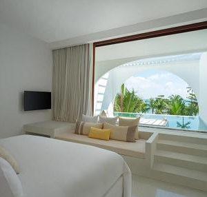 サムイ島のホテル情報 4月~5月(GW)-広めの客室