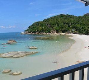 サムイ島、夏シーズンのホテル情報 -広めの客室