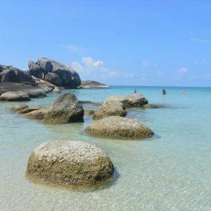 サムイ島、夏シーズンのホテル情報 -プールヴィラ