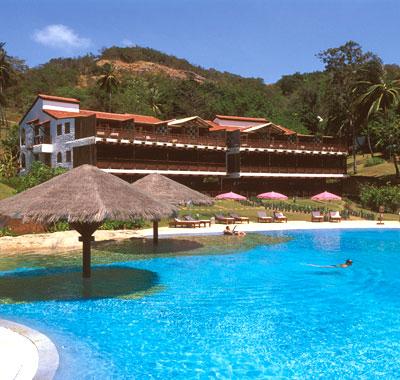 サムイ島、夏休みに子連れ・家族に人気のホテル 2018