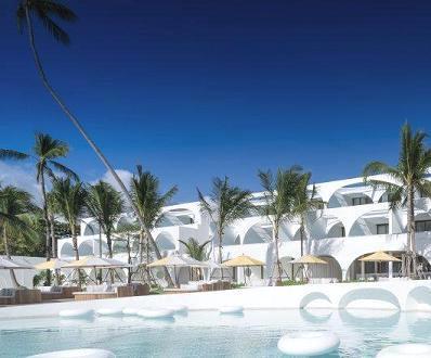 サムイ島のホテル サラ サムイ チャウエンビーチ