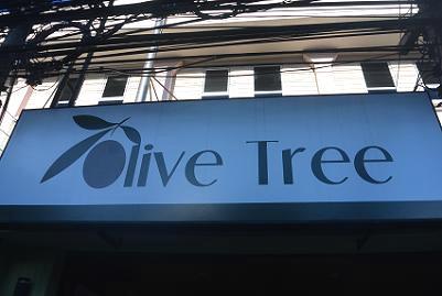 サムイ島のおすすめレストラン-Olive Tree