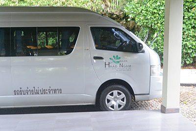 バーン ハードゥンガム ブティック リゾート
