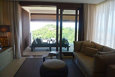 The Ritz-Carlton Koh Samui
