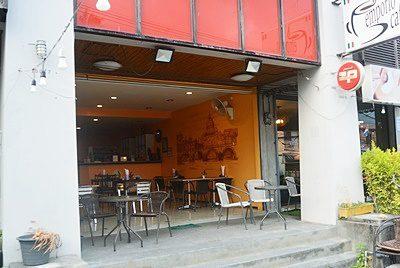サムイ島のおすすめレストラン-emporio caffe