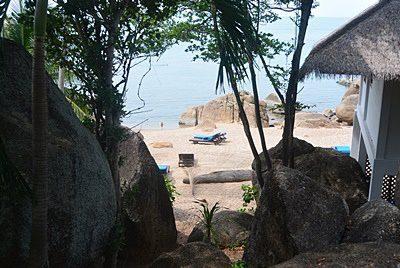 コーラル クリフ ビーチ リゾート サムイ