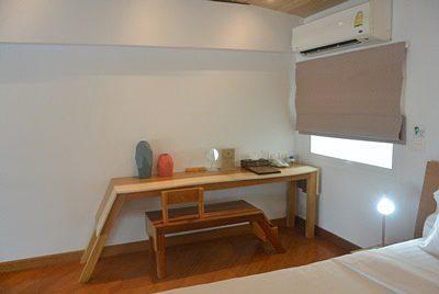 ホワイト サンド サムイ リゾートのプールヴィラ